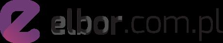 Rozwiązania dla Twojej firmy - Elbor.com.pl Logo