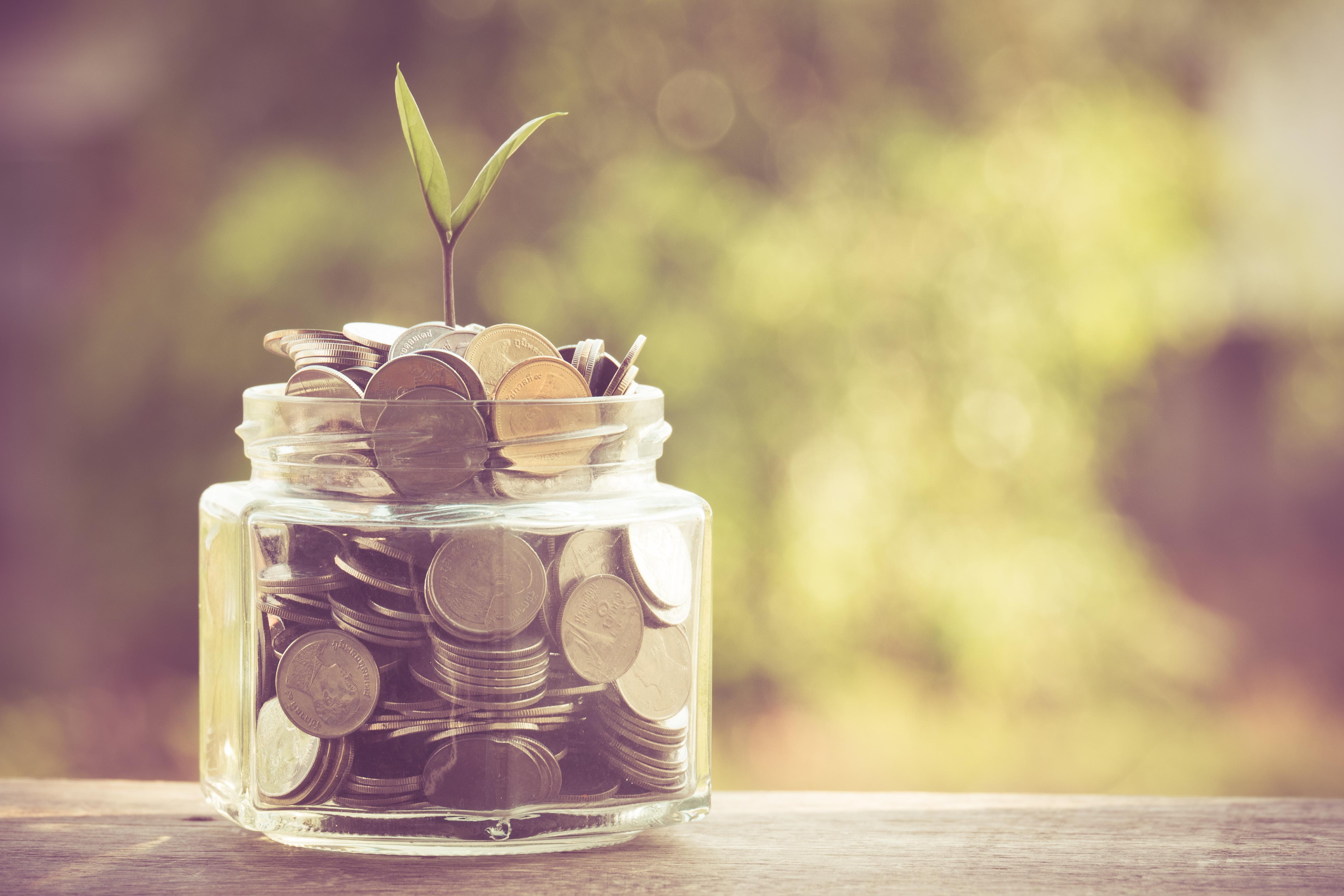 Oszczędności w firmie