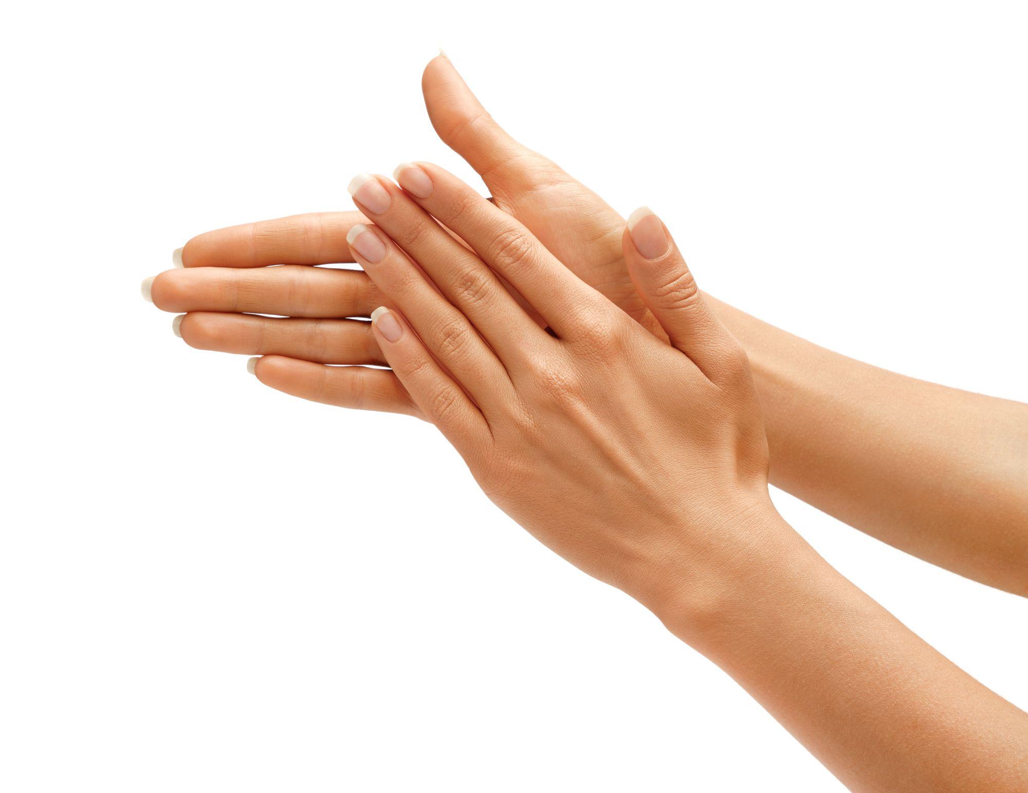 opuchnięte dłonie